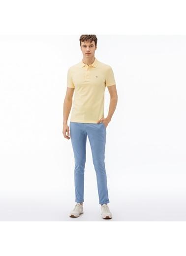 Lacoste Pantolon Mavi